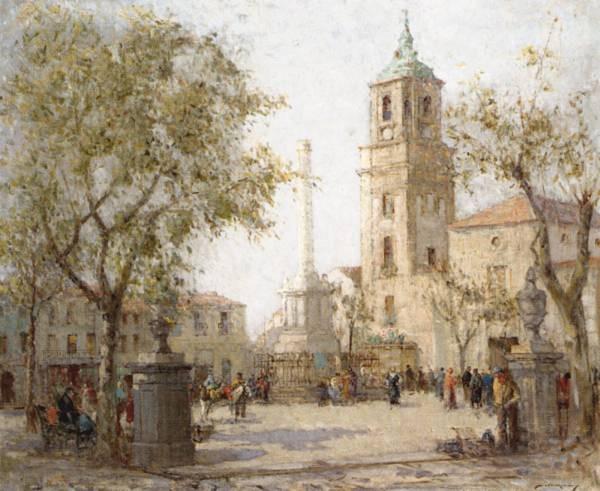 The Cathedral Algeciras